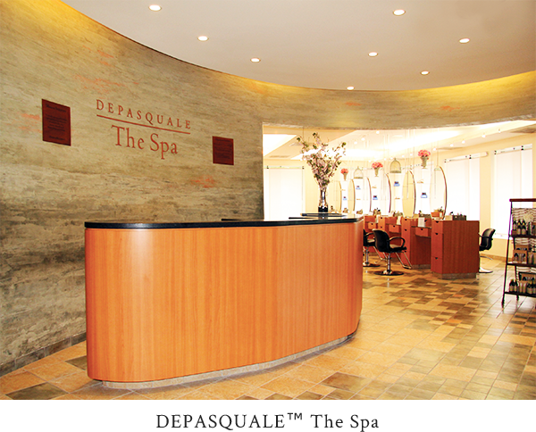 DEPASQUALE™ The Spa