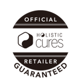 OFFICIAL Holistic cures RETAILER GUARANTEED